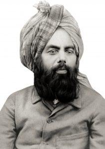 حضرت مرزا غلام احمد قادیانی علیہ السلام